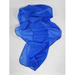 Pañuelo Gasa Azul